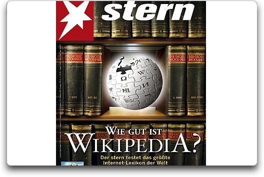 Stern: Wikipedia