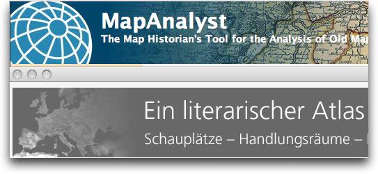 historische kartographie