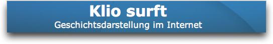 klio surft