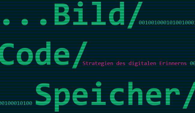 bildcodespeicher