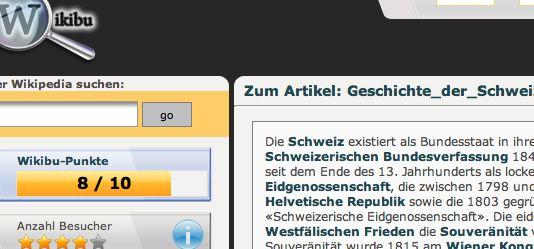 wikibu.ch