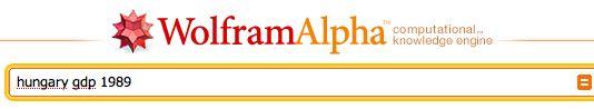 wolphram-alpha