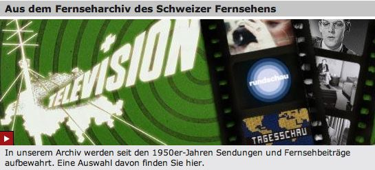 fernseharchive