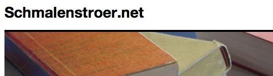 schmalenstroer.net
