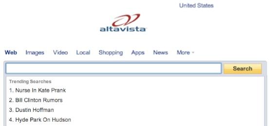 Altavista Lebet